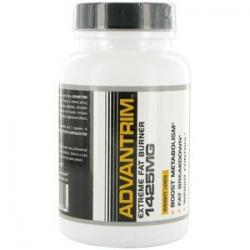 Advantrim Fat Burner