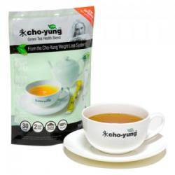 Cho-Yung Slimming Tea